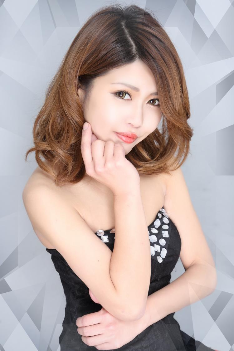 愛美さんのプロフ写真2