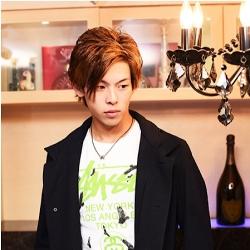 藍沢 紫耀(Club ARK)[ホストクラブ/愛媛県松山市]さんの情報はこちらから