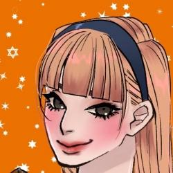 ゆみかさんのプロフ写真