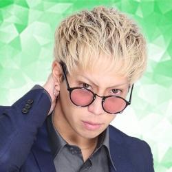 神の子・SHINさんのプロフ写真