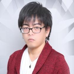 仁志さんのプロフ写真