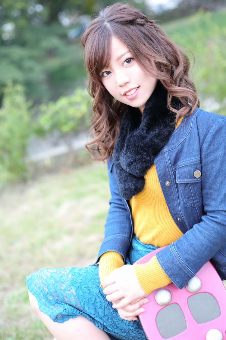 長瀬 志帆さんのプロフ写真1