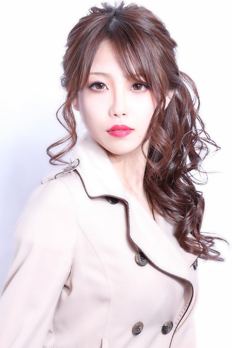 新田 まなみさんのプロフ写真2