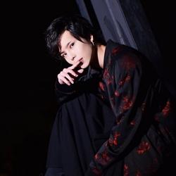 紫耀さんのプロフ写真