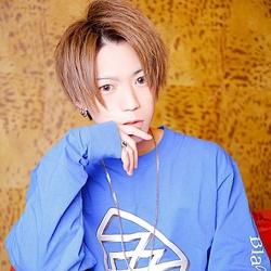 神咲 臣さんのプロフ写真