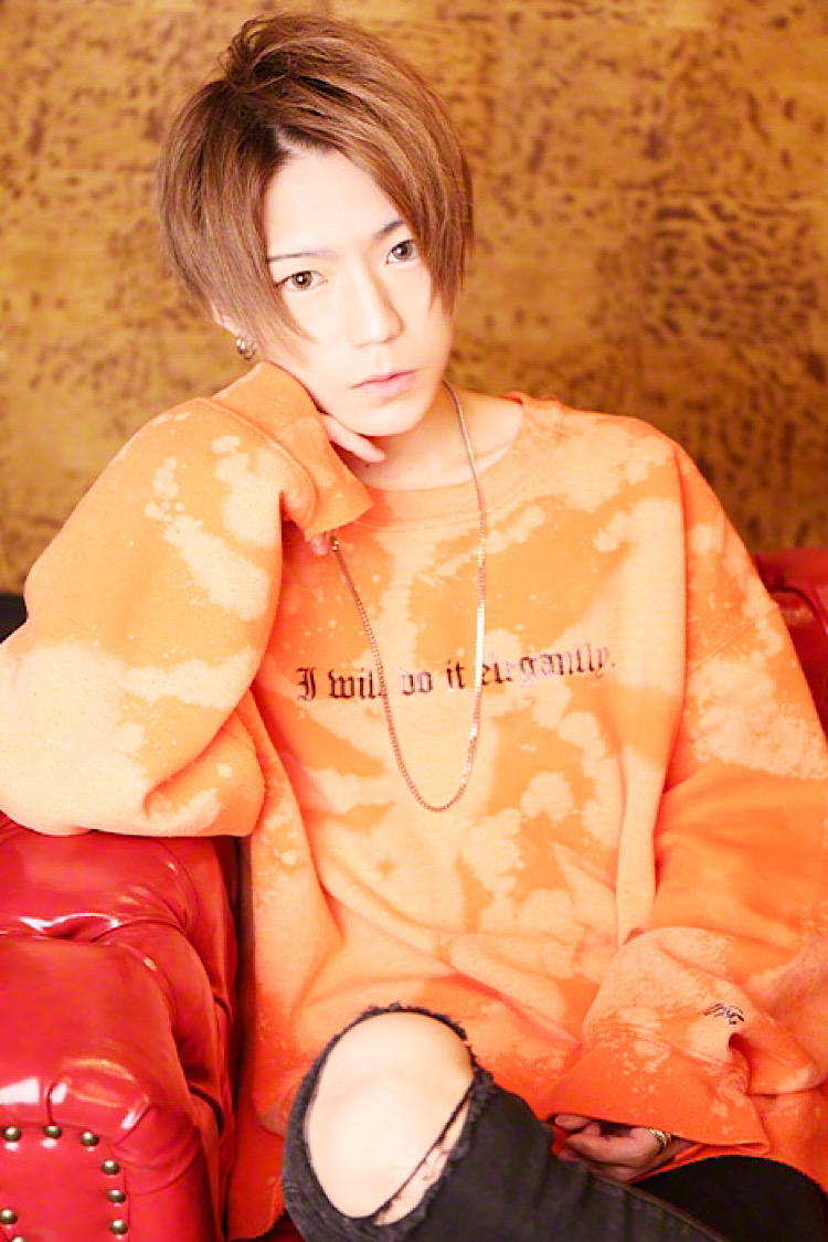 神咲 臣さんのプロフ写真3