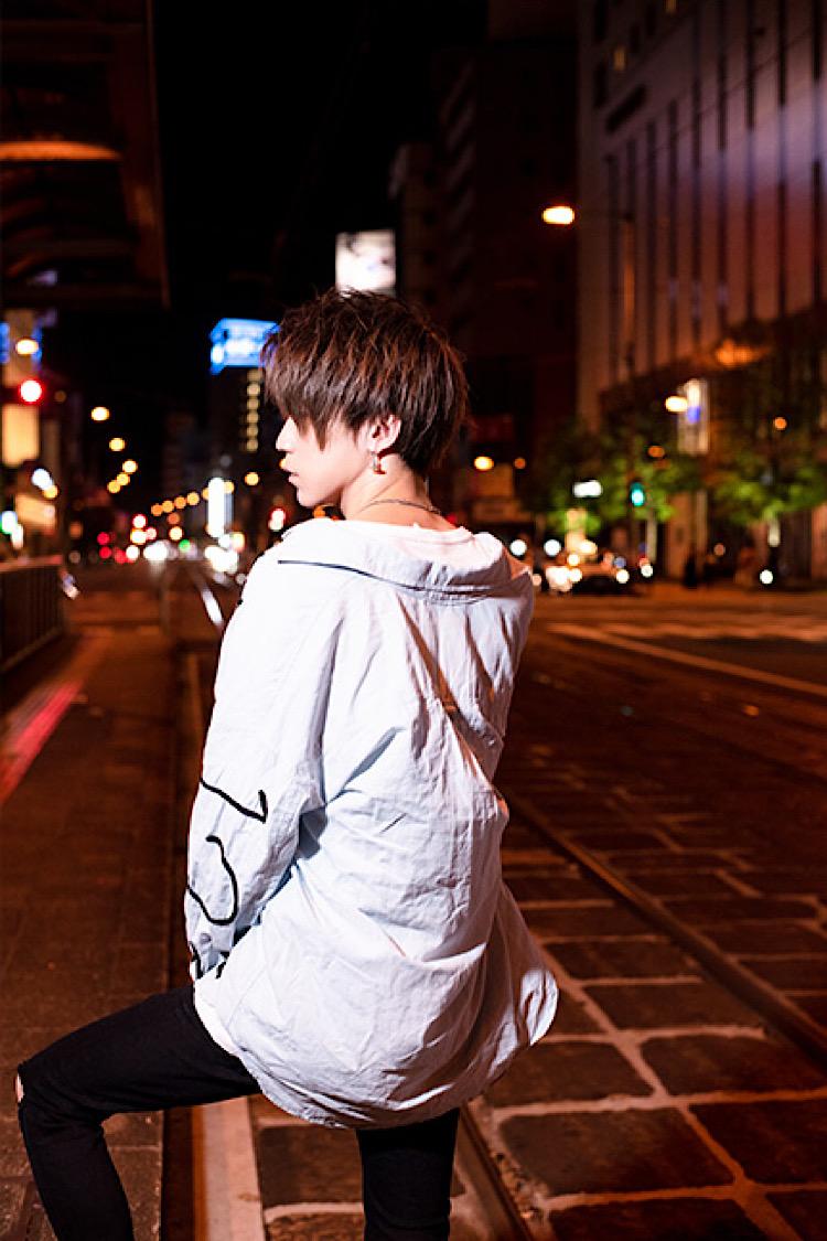 神咲 臣さんのプロフ写真4