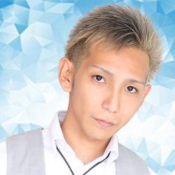 桐斗さんのプロフ写真
