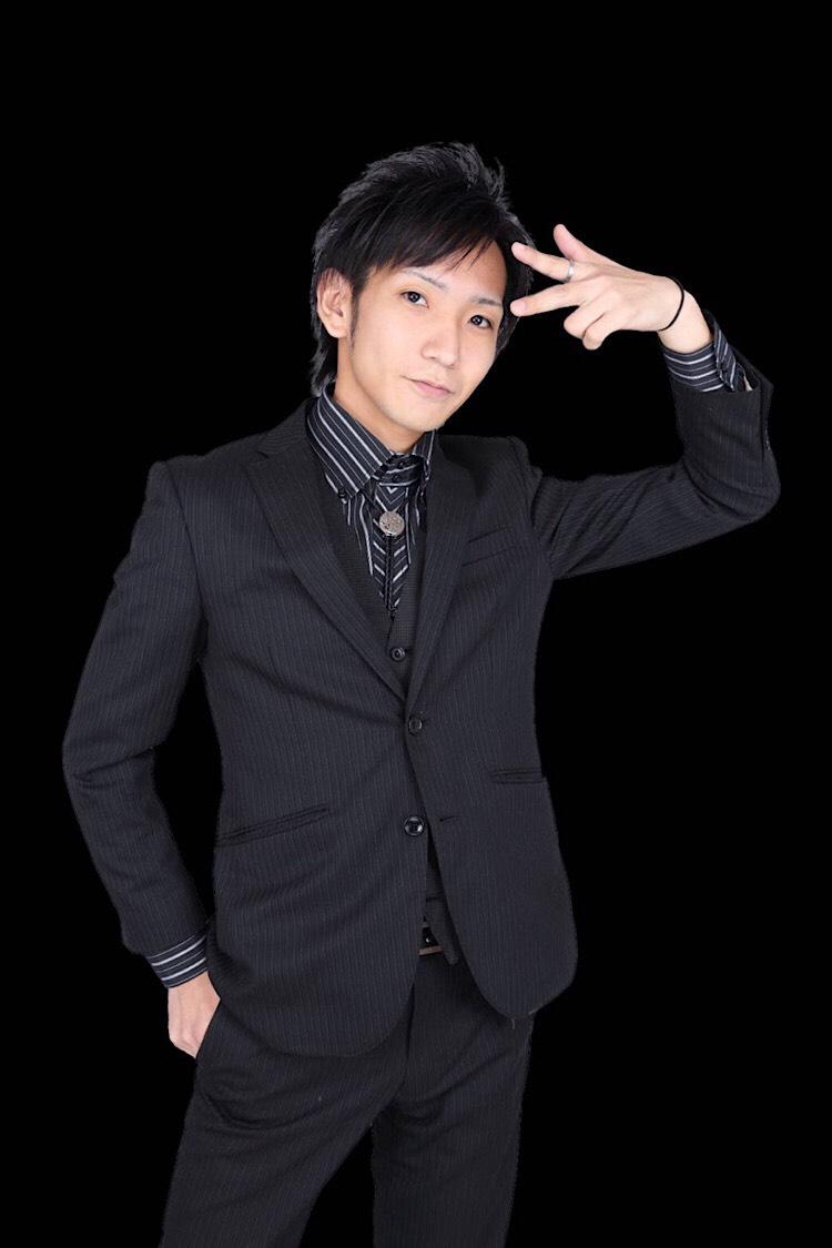 桐斗さんのプロフ写真3