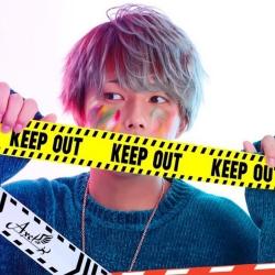 遥歩(Axel)[ホストクラブ/愛媛県松山市]さんの情報はこちらから
