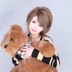 愛美さんのプロフ写真
