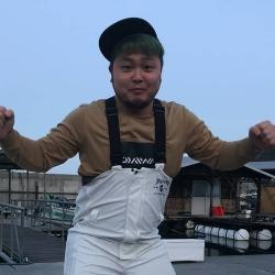 「BAR OCEAN」[バー/愛媛県松山市]おすすめのマサキ