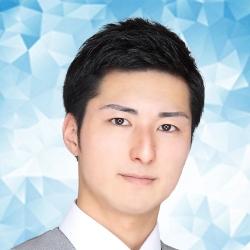 幸村さんのプロフ写真