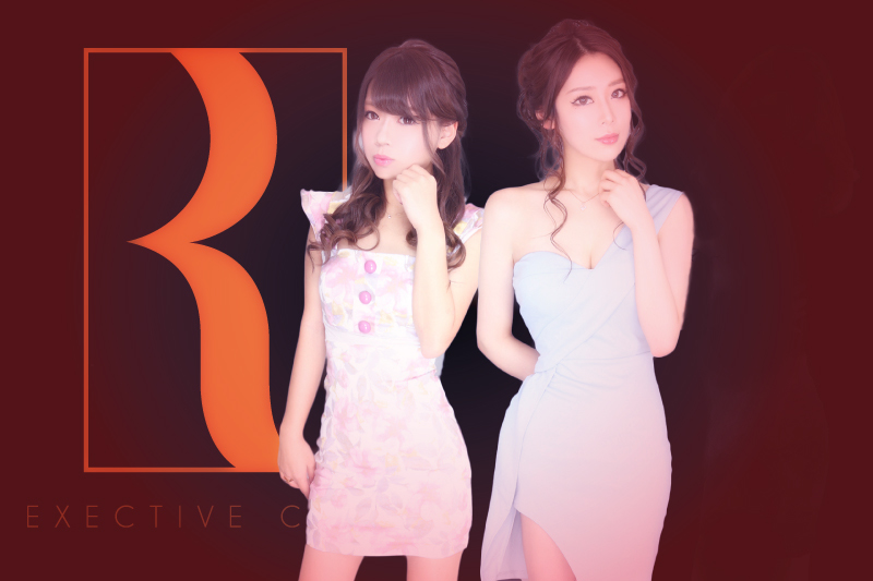 club Rの店内写真