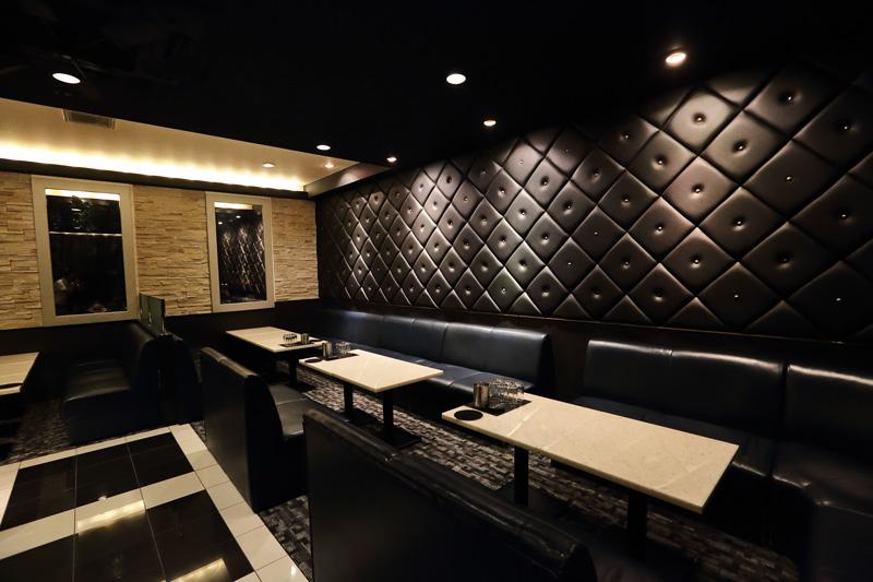 club es[キャバクラ/愛媛県松山市]の店内イメージ