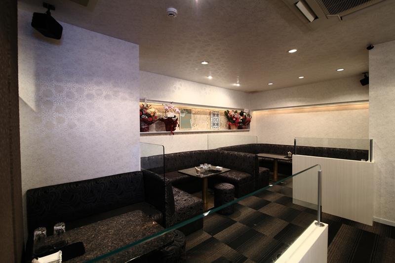 会員制 Rasa[スナック・ラウンジ/愛媛県松山市]の店内イメージ