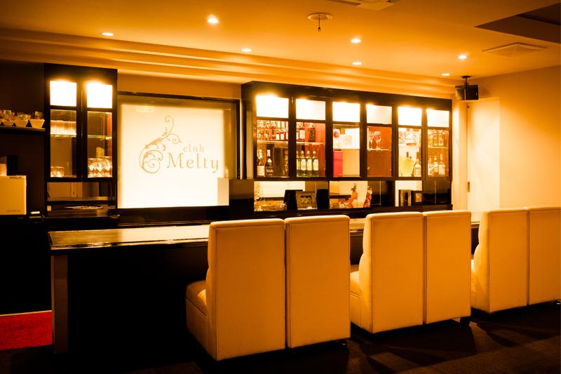 club Melty[キャバクラ/愛媛県]の店内イメージ
