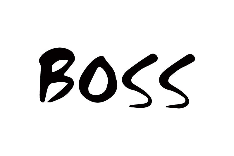 BOSSの店内写真