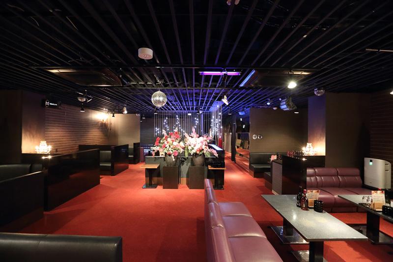 club 華組の店舗写真1