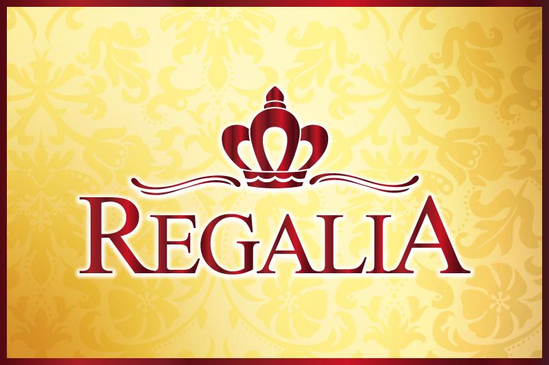 REGALIAの店内写真