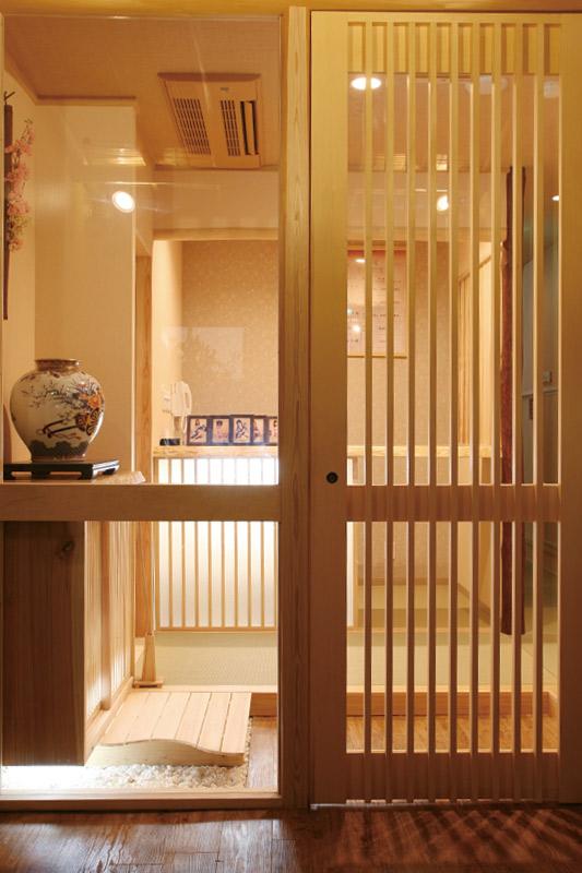 膝麻久庵[メンズエステ/愛媛県松山市]の店内イメージ