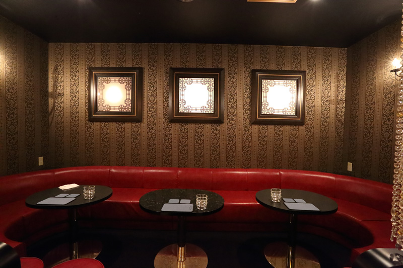 Club Luminous[キャバクラ/愛媛県松山市]の店内イメージ