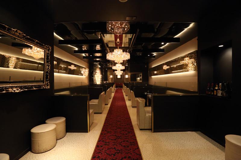 Club Luminousの店舗写真1