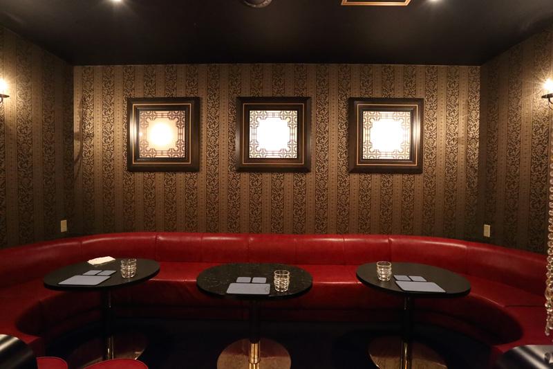 Club Luminousの店舗写真2