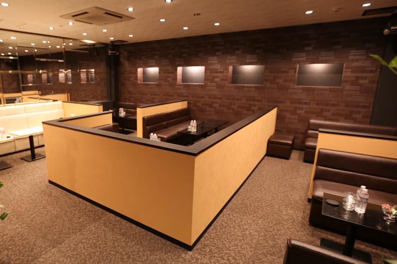 Club ALPHAの店舗写真2