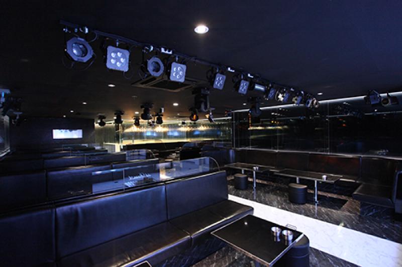 Reazy[ホストクラブ/愛媛県松山市]の店内イメージ