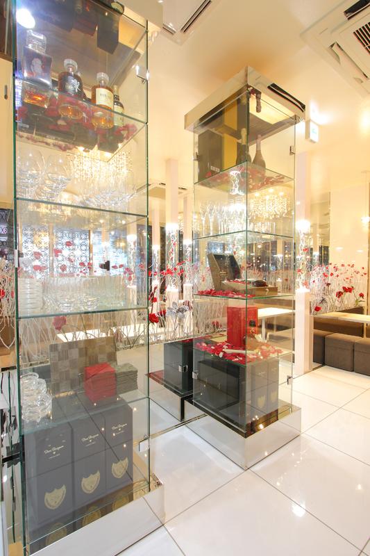 Executive Salon eveの店舗写真1