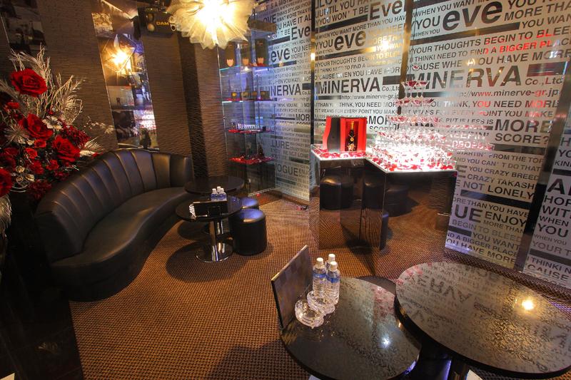 Executive Salon eveの店舗写真2