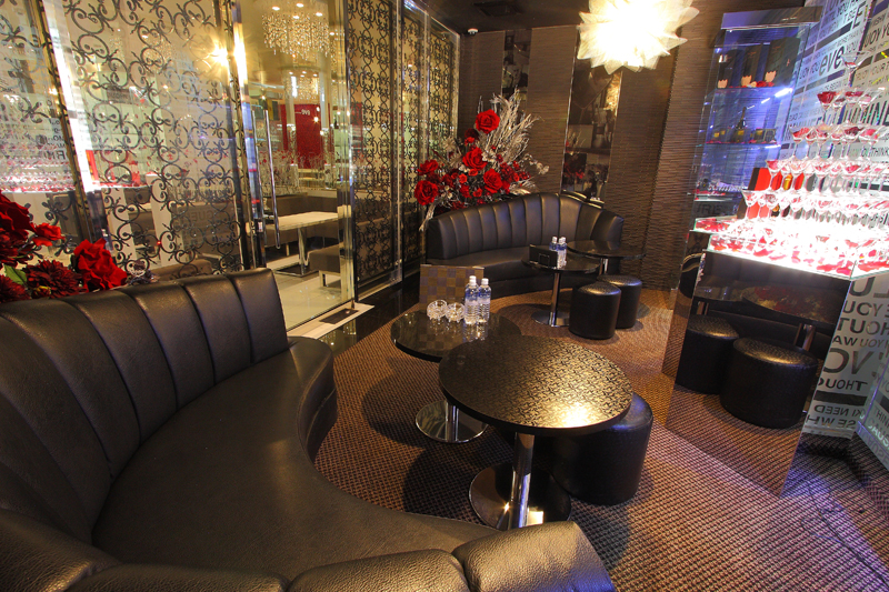 Executive Salon eveの店舗写真3