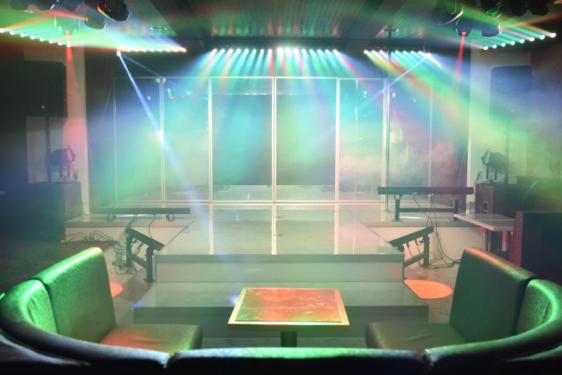 showcase lounge-Re.[キャバクラ/愛媛県松山市]の店内イメージ