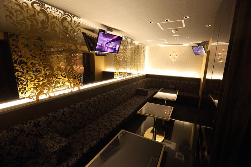 Club LuciR[キャバクラ/愛媛県]の店内イメージ