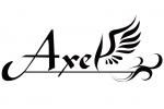 Axelのイベント情報はこちらから